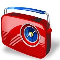 ラジオ無料アイコン 110 57 Kb 無料素材イラスト ベクターのフリーデザイナー