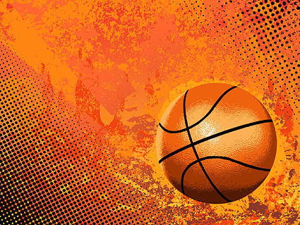 Cool Basketball Photoshop Backgrounds